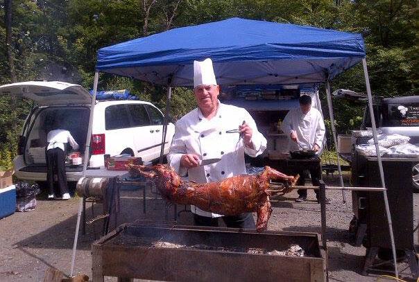 Chef Le Tarto